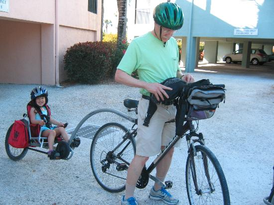 Billy Bike Rentals Sanibel Island Fl