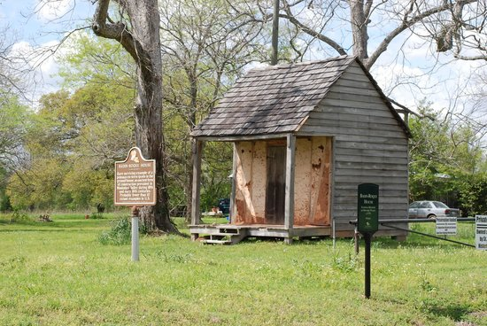 Cane River Creole National Historical Park照片