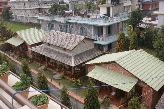 Vardan Resort n' Apartment: Such a nice place