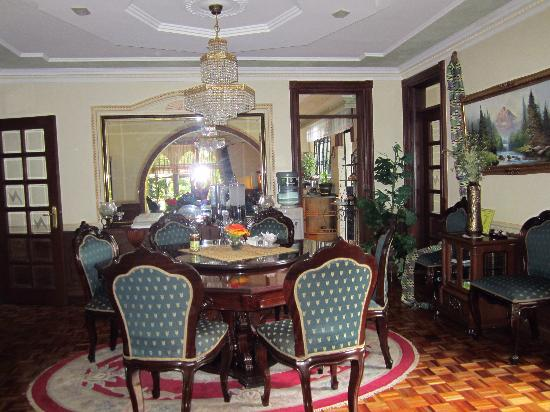 The 140: Dining Room