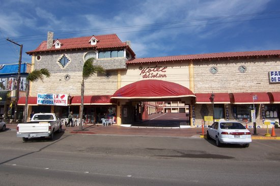 Hotel Del Sol Inn Reviews Price Comparison Rosarito Mexico Tripadvisor