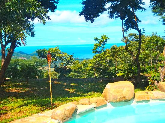 Casa del Sur: Amazing Views & Breezes!!!