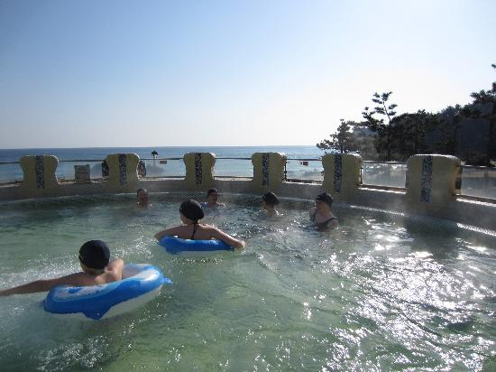 Daemyung Sol Beach Resort