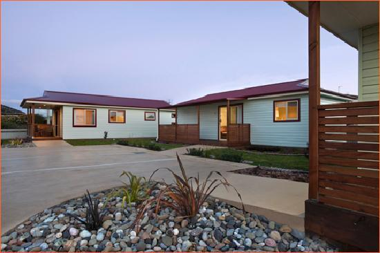 Leisure Ville Holiday Centre: Superior cabins