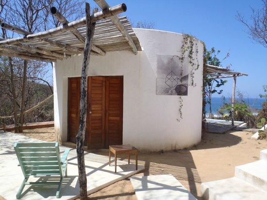 Casa Mermejita