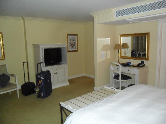 Radisson Blu Hotel Waterfront, Cape Town : Fabulous room