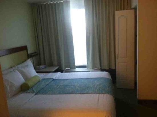 SpringHill Suites Austin Northwest/Arboretum: Bedroom
