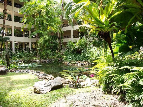 Shangri-La's Tanjung Aru Resort & Spa: A lovely tranquill spot