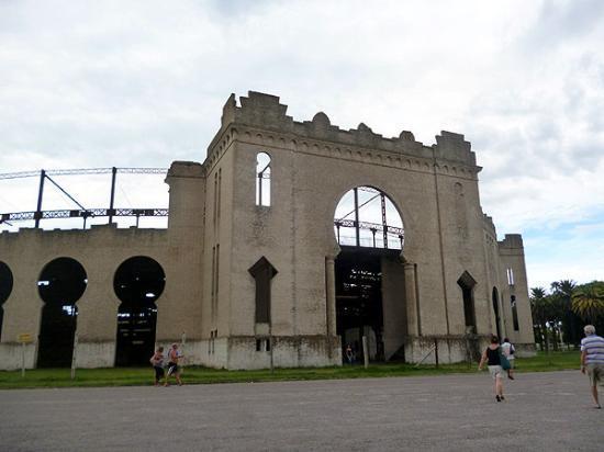Plaza de Toros照片