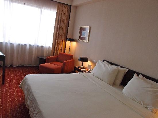 Tanahmas Hotel