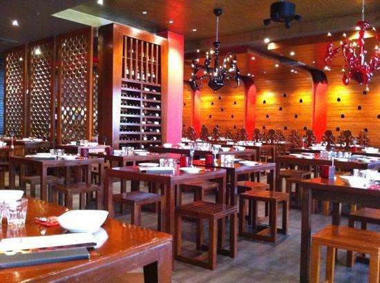 Thai Restaurant Castle Hill Piazza