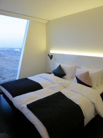 AC Hotel by Marriott Bella Sky Copenhagen: Zimmer