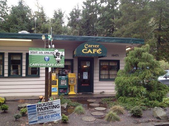 Charlie S Cafe Oregon