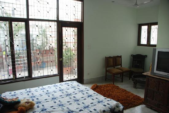Maulsari: Terrace View Room