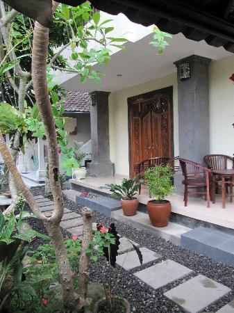 Sandat Bali : Close to the nature!