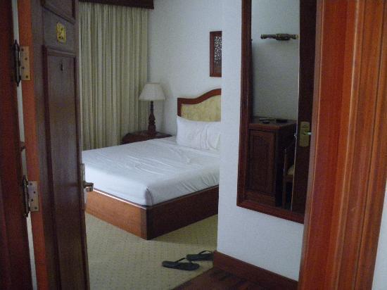 New Angkorland Hotel: My room