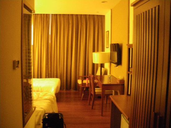 Juliana Hotel Phnom Penh : My room