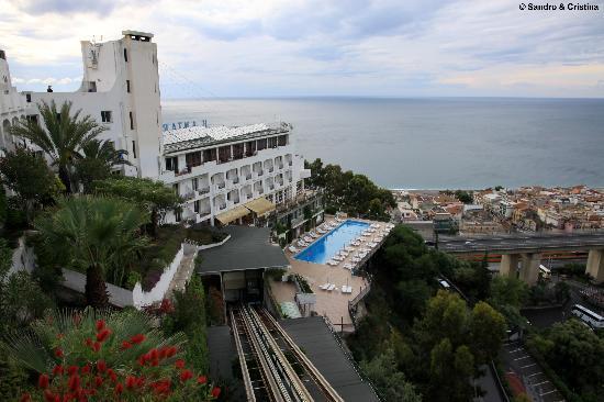 Hotel Antares - Picture of Hotel Antares, Letojanni - TripAdvisor
