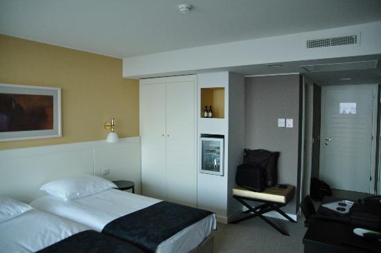 Hotel Villa Kapetanovic: Room 2