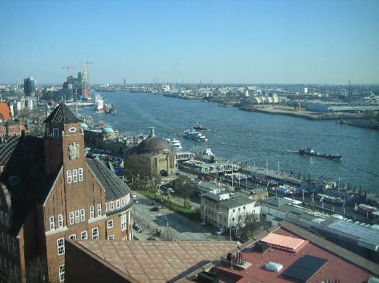 River Empire Hotel Hamburg