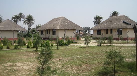 Eco Villa Resort: ECO VILLA EXTERIOR