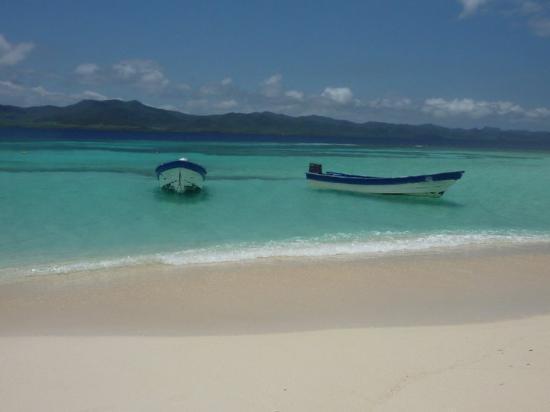 Paradise Island Picture Of Grand Paradise Playa Dorada