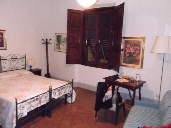 """La Casa di Giovanna : Our """"fab"""" room!"""