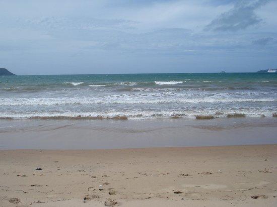 Babel Buzios: la playa