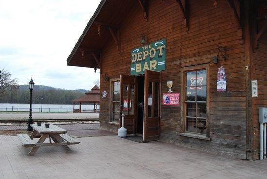 The Depot Bar