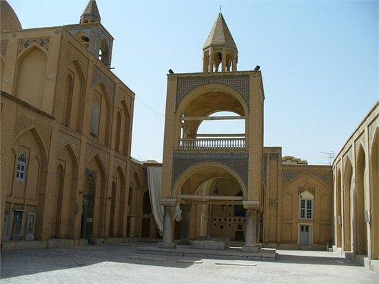 Catedral Vank