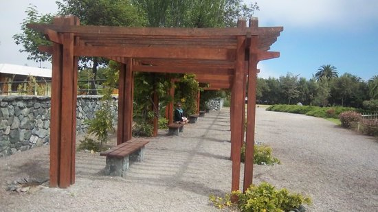 Jardin del Corazon