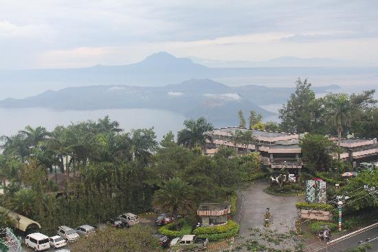 Summit Ridge Tagaytay: seventh floor is excellent