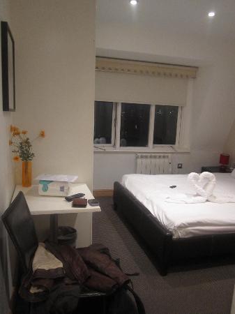 198 Suites: room n°7
