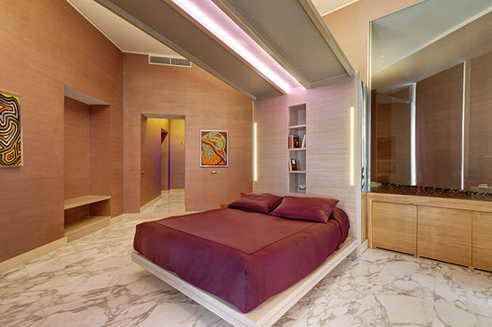 Dharma Hotel & Luxury Suites: Suite Deluxe