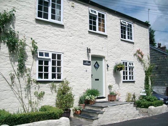 Jay Cottage, Lynbridge Road