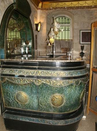 Photo of Azzahra Hotel & Restaurant Jerusalem