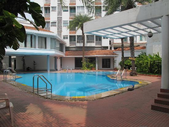 Hotel Sangam Tiruchirappalli Picture Of Sangam Hotel Trichy Tiruchirappalli Tripadvisor