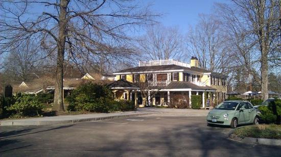 貝德福德村旅館照片
