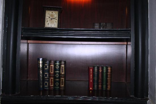 레전데일 호텔 베이징 사진