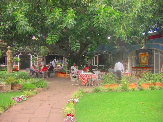拉努艾瓦波薩達飯店照片