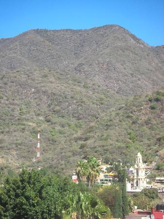호텔 라 누에바 포사다 사진