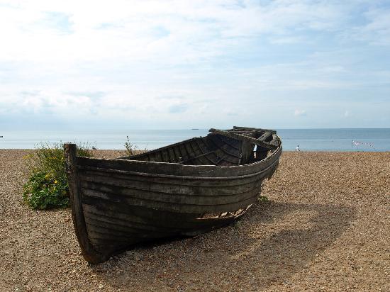 Brighton Beach: history
