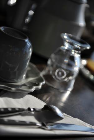 Maison d'hôtes La Guillone : Du goût et de la simplicité !