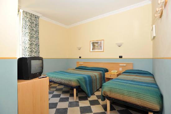 Hotel Florenz: Le camere