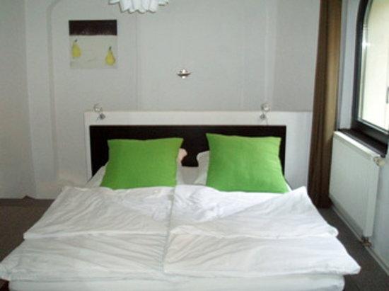 Villa Konstanze: Bett / Bed