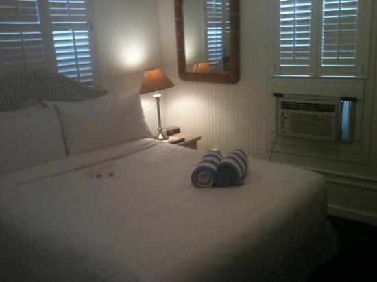 Duval Inn: Dolphin Room