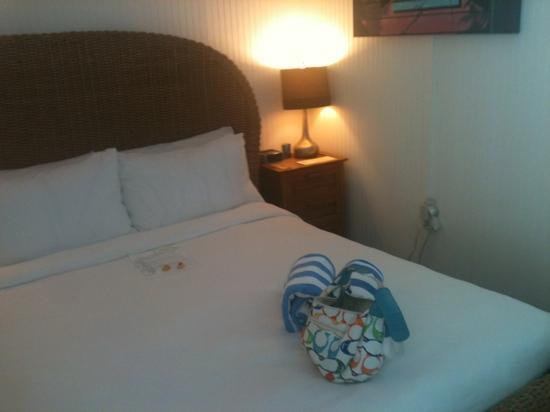 Duval Inn: Seahorse Room