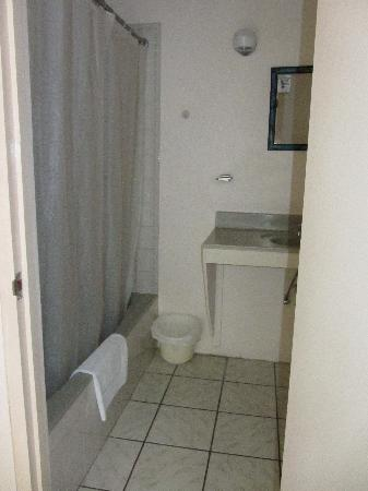 Ridgeway Guest House: bathroom