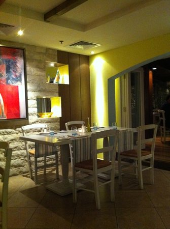 Elia Greek Restaurant
