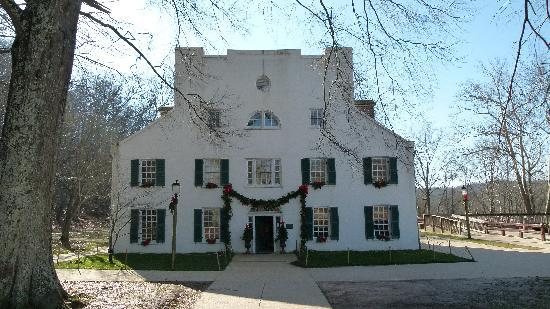 Maryland: Old Tavern